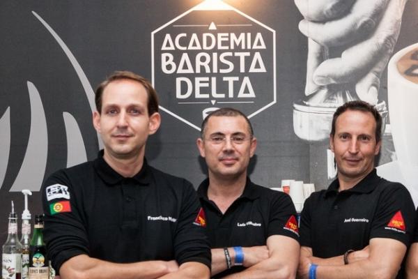 Academia Barista Delta – Curso Barista Intensivo