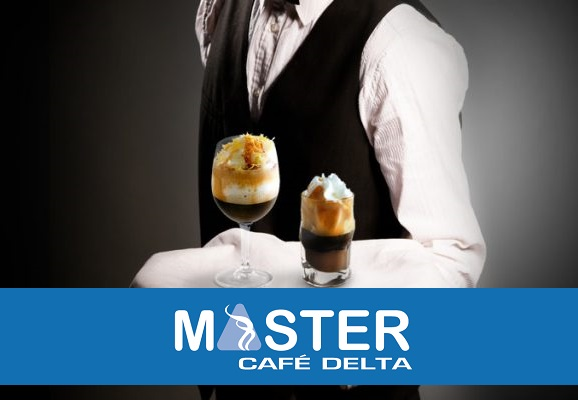Master Café Delta