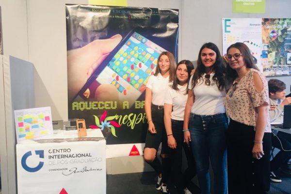 2ª Mostra Nacional de Jovens Empreendedores